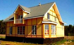 Инновационные подходы к строительству частных домов