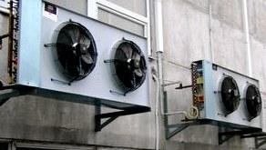 Классификация вентиляционных систем