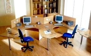 Как выбрать офисную мебель