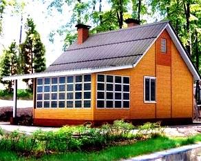 Каркасные дома: преимущества и недостатки