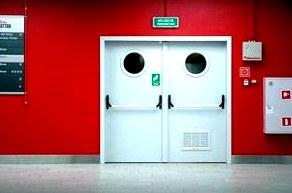 Противопожарные двери - качественная защита