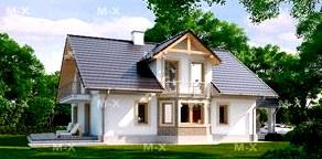 Из чего состоит цена дома под ключ