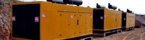 Преимущества дизель-генераторов перед бензиновыми