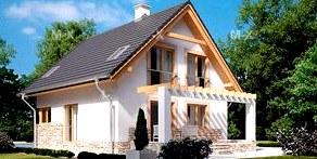 10 этапов проектирования жилого дома для дачного участка