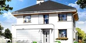 Географические особенности строительства проекта частного жилого дома