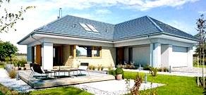 Выбор системы безопасности при строительстве частного дома под ключ