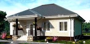 Как не дорого построить дом в Харькове