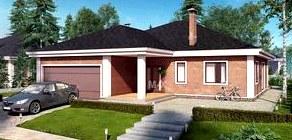Строительство частного дома в коттеджных поселках Харькова