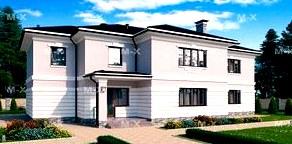 Проектная документация для строительства дома под ключ