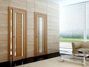 Межкомнатная дверь – атрибут идеального интерьера