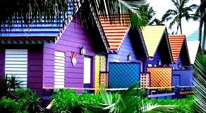 Фасадные краски - характеристики и тонкости выбора