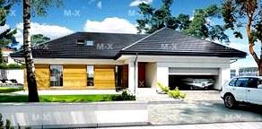Авторское и типовое проектирование домов