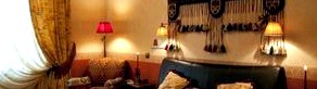 Как выбрать мебель для восточной спальни?
