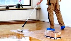 3 способа обновить деревянные полы - (Ремонт своими руками)